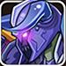 溶洞-神秘骑士