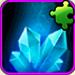 碎片-魔能水晶