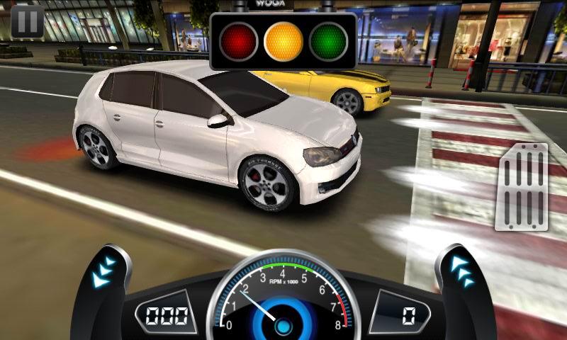3D极速飙车安卓版好玩吗?求安卓版玩法介绍?