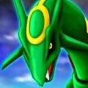 口袋妖怪绿宝石完美版