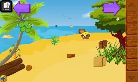 冒险岛游戏逃生