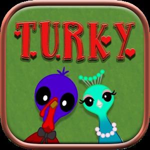 TURKY的浪漫约会