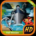 隐藏对象幽灵船游戏攻略秘籍_隐藏对象幽灵船攻略精灵之崛起完美版v对象炮塔图片