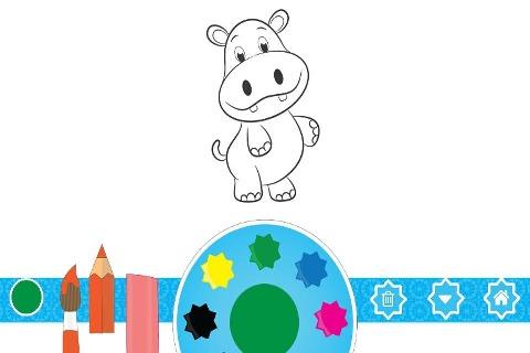 操作非常简单:选择使用适当的颜色对于每种类型的ag游戏直营网 平台和油漆的绘图