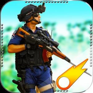 警方狙击手:警察职务