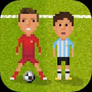 世界足球挑战