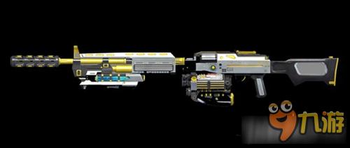 逆战僵尸猎场狩猎神器介绍 逆战僵尸猎场狩猎神器有哪些