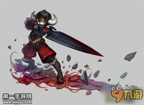龍之谷手遊劍聖刷圖技能加點推薦