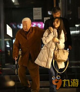 李瑶敏_王力宏日前在演唱会上大方式爱,力挺娇妻,陈飞龙也承认,李瑶敏就是