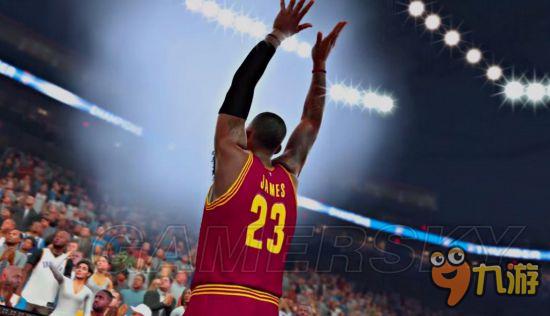 《NBA2K17》王朝模式玩法心得解析 骑士王朝交易转会攻略