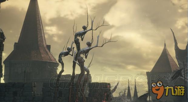 《黑暗之魂3》洛斯里克高墙剧情深度解析