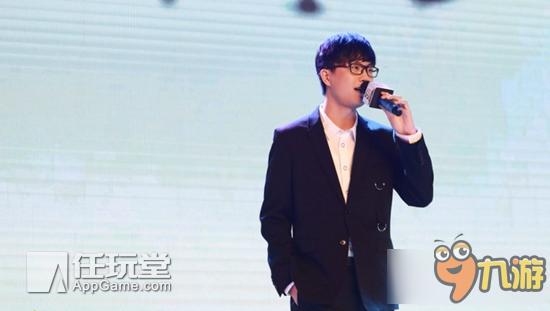 许嵩代言《神武2》全品牌 新主题曲《今年勇》公布