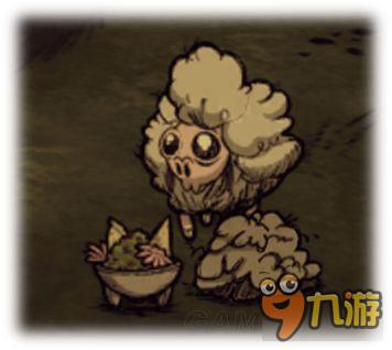 《饥荒》全宠物获得方法及随从召唤方法 饥荒切斯特及咕噜咪获得