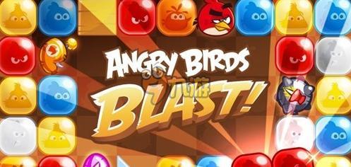Rovion怒鸟新作《愤怒的小鸟:爆破》12月22日全球上线