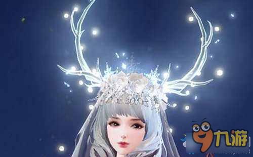 小鹿简笔画 公主