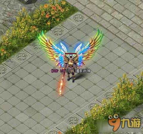 暮影战神翅膀进阶条件介绍 暮影战神翅膀怎么进阶_Game234游戏门户网站