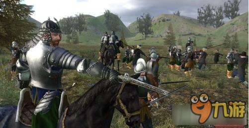 骑马与砍杀战团mod秘籍大全 兵种搭配解析