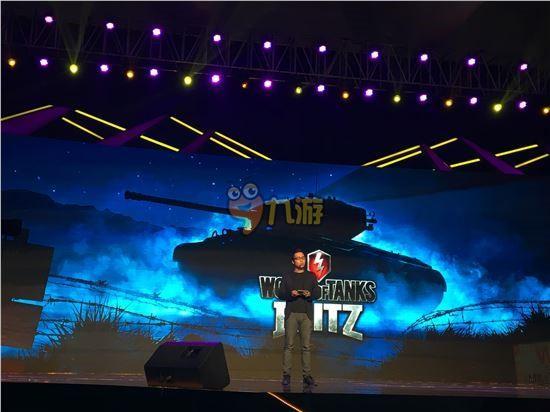 网易坦克新作《坦克世界闪击战》17年Q2开启首测