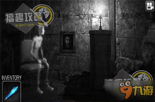 图文通关密室越狱v图文系列6攻略逃脱攻略鬼屋兄弟会人狼攻略图片