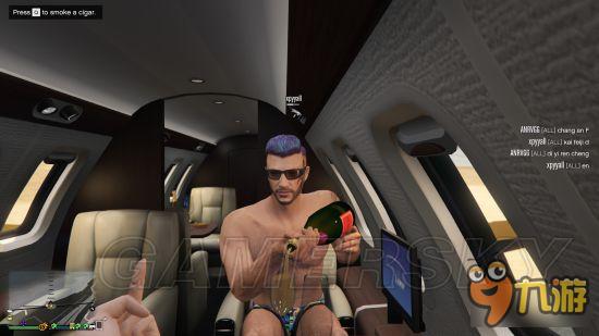 《gta5》飞机大全 飞机图鉴及性能大全