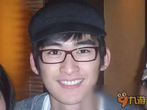 【最热娱乐】当红男星素颜照:杨洋完美霍建华有眼袋