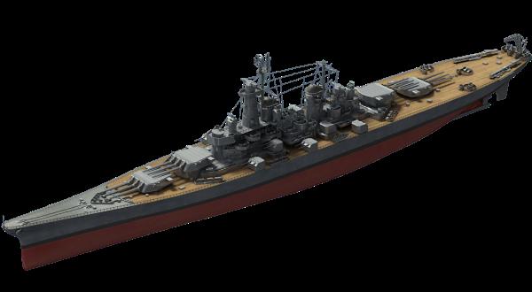 无畏级战列舰 图片_Tillman极限战列-密苏里号战列舰-蒙大拿级战列舰-战列舰-超大和级 ...