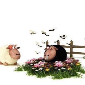 Sheep Crush Game