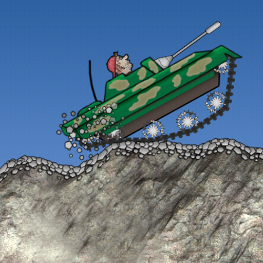 3D登山赛车疯狂驾驶