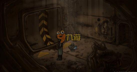 经典PC冒险解密游戏移植 《原基》将于9月12日发售