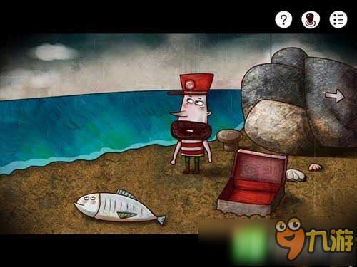 终于还是来了《迷失岛》登陆iOS平台