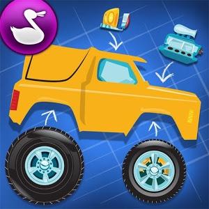 造个车:Build A Truck