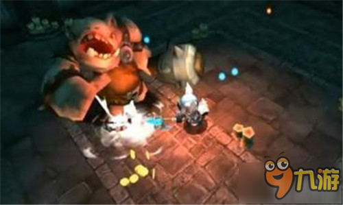 龍之谷手遊戰士無限連擊的方法技巧分享