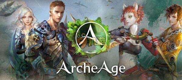 Gamevil手游新作《上古世纪:起源》1月下旬推出