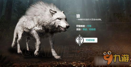 《孤岛惊魂原始杀戮》野兽驯服教程图文详解