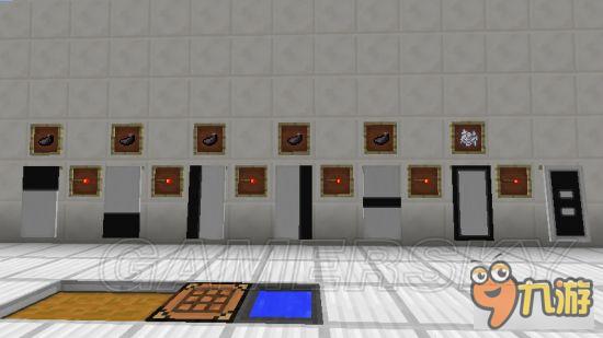 《我的世界》1.8版怎么合成旗帜图案?很多玩家都不了解,下面小编就为大家带来《我的世界》1.8版旗帜图案合成教程,希望对大家有所帮助。   我的世界从1.8开始加入了旗帜,虽然花样叠加不能超过6层,不过因为单层花样有38种(可能以后官方会加入更多)和16色旗帜加16种染料,合成了数都数不清的图案,下面是38种单层花样列表(以黑色展示,因为合成方式改变,现在旗帜加物品必须加染料) 官方的logo竟然得用附魔金苹果合成 想在生存里合成已经不抱希望了       下面是不需要物品的