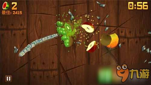 《水果忍者》最新ios版本有哪些刀刃 新刀刃盘点
