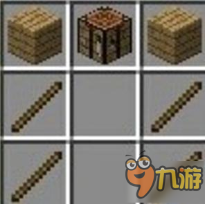 12块木头积木摆法图片