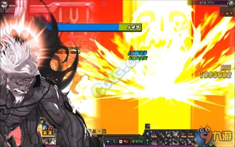 DNF 机械之魂卢克怎么打 黑暗中的使徒卢克攻略