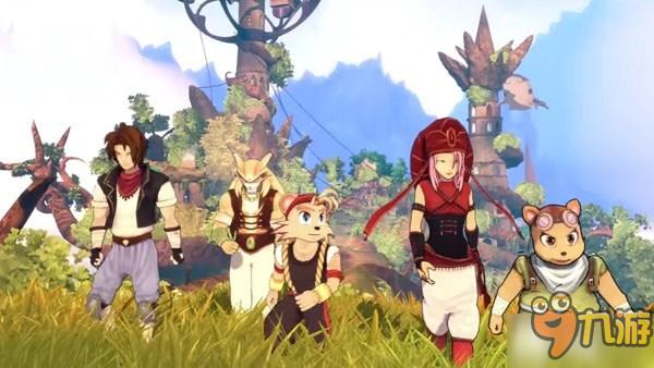 《亮晶晶:闪闪王国》pc版基本开发完毕 3月31日前推出图片
