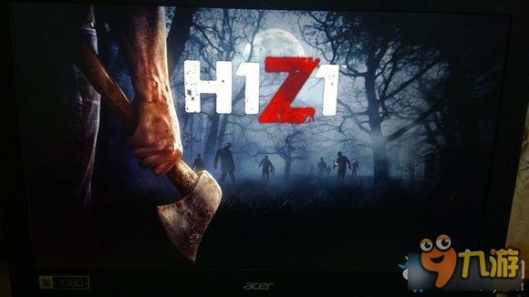 h1z1手绘人物图片