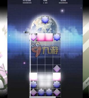 音乐消除游戏 《秋叶原感受节奏》1月26日正式上线