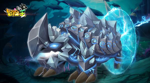 章鱼3d画手绘