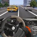 真实汽车驾驶模拟器