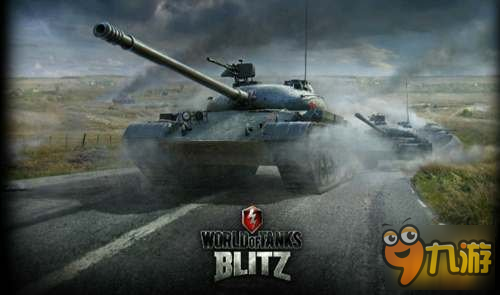 坦克世界闪击战乘员种类介绍 训练地图分享
