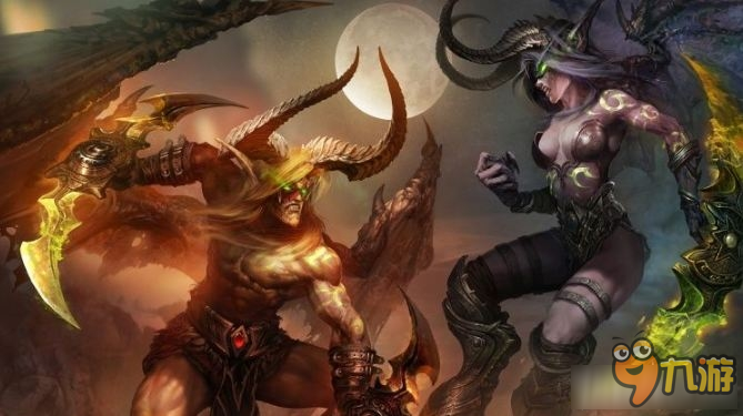 《魔兽世界》7.15浩劫恶魔猎手输出流派介绍