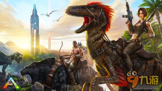 《方舟生存进化》恐龙出现范围 恐龙图鉴大全