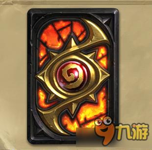 《炉石传说》黑暗流浪者卡背怎么获得