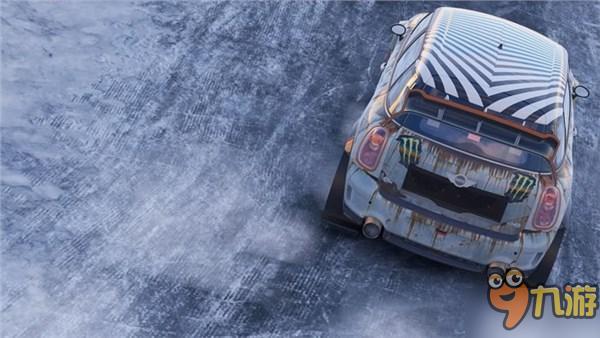 《赛车计划2》计划今年9月发售!力求逼真赛车体验