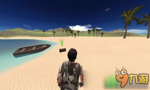 《荒岛求生:进化》新版本更新
