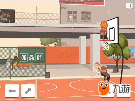 《蠢萌扣篮2》评测:又到了扣篮耍酷的时间